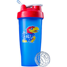 Blender Bottle University of Kansas 28 oz. Shaker Bottle - Blue