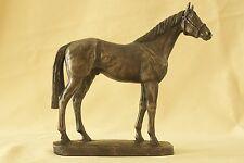 Epsom Dandy - Bronze - David Geenty - Superb  Gift