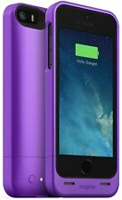 mophie juice pack helium Battery Case for iPhone 5/5s- NEW