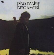 DANIELE PINO NERO A META' VINILE LP 180 GRAMMI NUOVO SIGILLATO