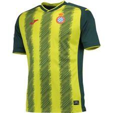 Camisetas de fútbol 3ª equipación amarillos