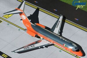 AeroMexico Douglas DC-9-15 XA-SOY 1980s 1/200 diecast Gemini Jets