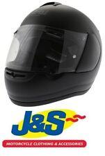 Arai Full Face Plain Motorcycle Helmets