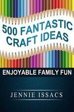 Fun Crafts for Kids,Craft Ideas for Kids,Craft Supplies Online: 500 Fantastic...