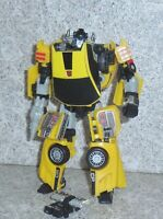 Transformers Universe SUNSTREAKER complete w repro labels Deluxe Classics Chug