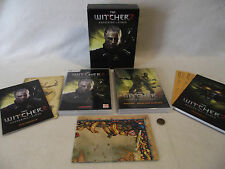 The Witcher 2 Assassins Of Kings Premium Edition PC 2011 DVD Box (PC/148)
