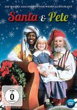 Santa and Pete (1999) James Earl Jones | New | Sealed | Region 2 DVD