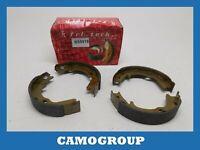 Bremsbacken Brake Shoe Fritech Für MITSUBISHI Eclipse Galant Lancer 1064177
