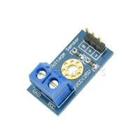 5PCS Voltage Detection Module Voltage Sensor Module For Arduino