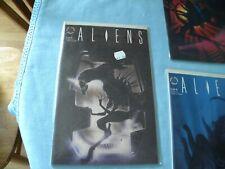 Dark Horse Comics- Aliens- 7 books in this lot