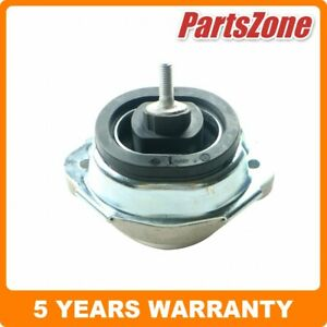 Front Engine Motor Mount Transmission Mount Fit for BMW E53 X5 4.4i 4.6is 4.8is