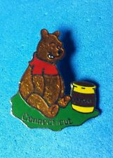 Winnie the Pooh Connecticut Jaycees Meduim Disney Pin LE