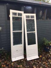Pretty, original Edwardian French Patio Doors, salvage