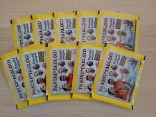 Panini Tabloid 19/20 Premier League - 10 packs of Stickers