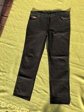 WRANGLER - Jeans, schwarz Gr. 38/ 32 - TOP !! selten getragen