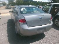 Undercarriage Crossmember Rear FORD FOCUS 00 01 02 03 04 05 06 07 08 09 10 11