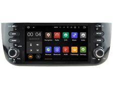 AUTORADIO SPECIFICA FIAT PUNTO EVO ANDROID 8.0 GPS BLUETOOTH WIFI MIRROR LINK