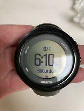 Suunto Ambit3 Sport Black GPS Watch