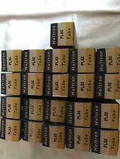 7x Haltron PL82 Vacuum tubes. NOS. Original packaging. Vintage.