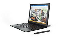 """Lenovo ThinkPad X1 12"""" Convertible Tablet FHD  w/ Intel m5, 4GB RAM 128GB SSD"""