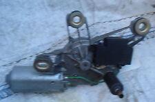 SEAT LEON 2001 REAR WIPER MOTOR