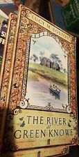 The River at Green Knowe by Lucy M Boston 9780571237654 Faber paperback
