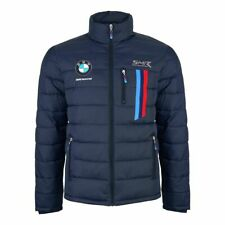BMW Motorrad World Superbike Team Bubble Jacket 2020 Season Official Product