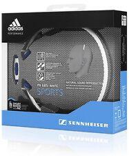 NEW Sennheiser PX 685i Adidas Sports Headband Headphones SMART REMOTE Micoach