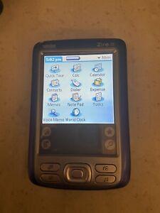 PalmOne Zire 72 Handheld - Excellent Condition