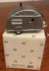 Figi Graphics Ceramic Retro Camper Trinket Box - 1995