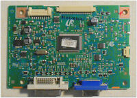 SAMSUNG Main Board BN94-01009F for model LS19HAWKBY/XAA and others; XLNT