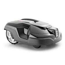 Husqvarna Automower 315 25 Watt Rechargeable Automatic Robotic Lawn Mower, Gray