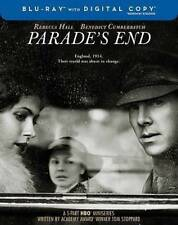 Parades End (Blu-ray Disc 2-Disc Set) Benedict Cumberbatch
