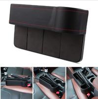 Multi-function Car Seat Storage Case Gap Filler Catcher Holder Organizer Box
