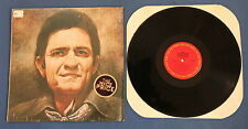 "The Johnny Cash Collection His Greatest Hits Volume II 12"" LP 1971 Folk Country"