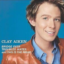 Bridge Over Troubled Water/This Is The Night, Clay Aiken, Good