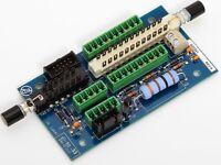 HME Drive Thru Intercom Wired Backup Switch Board For Base 6000 6100 6200 G22341