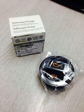 Original Audi R8 Genuine Aluminum / Chrome Oil Filler Cap - 420103485 b