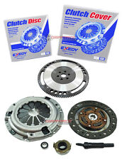 EXEDY CLUTCH PRO-KIT & PRO-LITE FLYWHEEL for 2001-2005 HONDA CIVIC DX LX EX D17