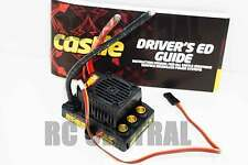 Castle Creations 1/8 Sidewinder 8th Waterproof Brushless ESC / Speed Control