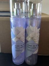 Bath and Body Works One In A Million Shimmer Mist (2)