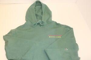Billionaire Boys Club  Hoodie Green Color Size L On Sale