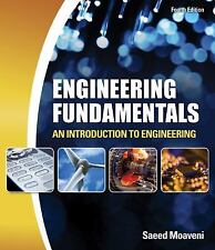 Engineering Fundamentals : An Introduction to Engineering by Saeed Moaveni...