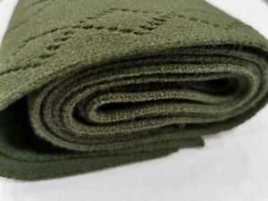 New Men's soft warm wool scarf