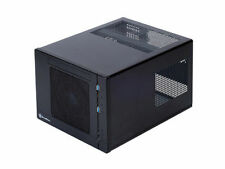 Silverstone  Sugo Mini-ITX Case (450W),SST-SG05BB-450-USB3.0 (black)