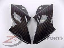2004-2009 RSV 1000 RSV1000R Upper Side Nose Panel Cowl Fairing 100% Carbon Fiber