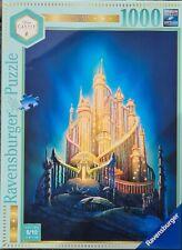 RAVENSBURGER PUZZLE*1000 TEILE*DISNEY COLLECTION 8*ARIEL'S CASTLE*RARITÄT*OVP