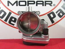 DODGE RAM CHRYSLER Replacement Throttle Body NEW OEM MOPAR