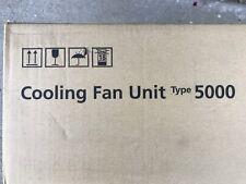Genuine Ricoh Cooling Fan Unit Type 5000 404170 B83105