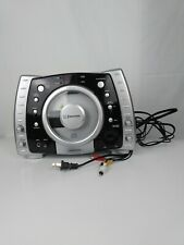 Emerson Portable CD+G Karaoke GP398